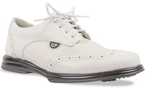 Sandbaggers: Women's Golf Shoes - Charlie Shimmer