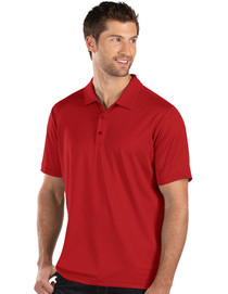 Antigua: Men's Essentials Short Sleeve Polo - Balance 104269