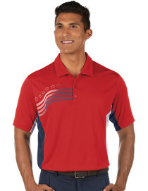 Antigua: Men's Performance Polo - Liberty 104270