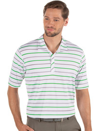 Antigua: Men's Performance Polo - Triumph 104378