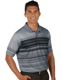 Antigua: Men's Performance Polo - Hudson 104392