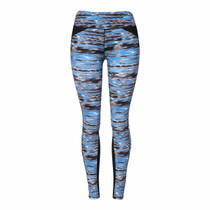 Chase 54: Women's Legging - Fjord (Small) SALE