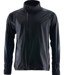 Abacus Sports Wear: Men's High-Performance Rainjacket - Pitch 37.5