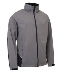 Abacus Sports Wear: Men's High-Performance RainJacket - Swinley