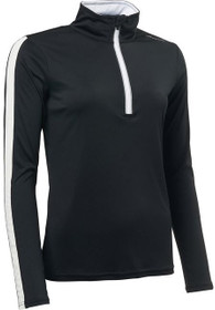 Abacus Sports Wear: Women's High-Performance Golf Longsleeve - Sunburry