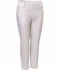 Abacus Sports Wear: Women's High-Performance Golf 7/8 Trousers - Grace