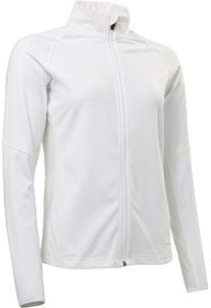 Abacus Sports Wear: Women's High-Performance Golf Fullzip Turtle - Ashby