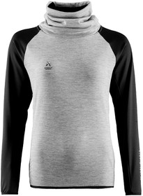 Abacus Sports Wear: Women's High-Performance Golf Fleece - Bounce 37.5