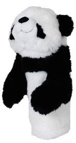 Noah's Animal Kingdom: Golf Club Headcovers - Panda