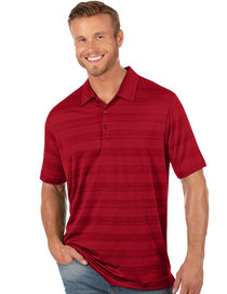 Antigua: Men's Essentials Short Sleeve Polo - Compass 104364