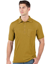 Antigua: Men's Contemporary Fan Apparel Polo - Memento 104393