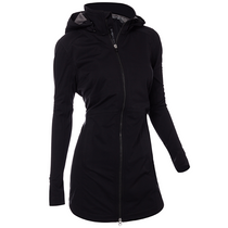 Zero Restriction: Women's Urban Wind Jacket