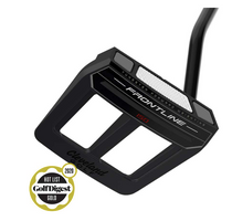 Cleveland Golf: Men's Putter - Frontline ISO Single Bend