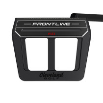 Copy of Cleveland Golf: Men's Putter - Frontline ISO Slant Neck