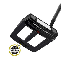 Cleveland Golf: Men's Putter - Frontline ISO Slant Neck