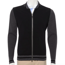 Fairway & Greene: Men's The Coaches Warmup Jacket