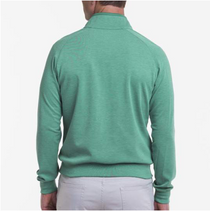 Fairway & Greene: Men's The Valley Quarter Zip