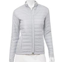 Fairway & Greene: Women's Faye Quilted Jacket