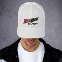 RedNek Country Club - Embroidered Trucker Hat