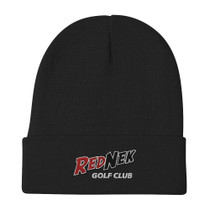 RedNek Country Club - Embroidered Beanie
