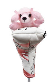 Creative Covers: Putter Pal Poodle Putter Cover