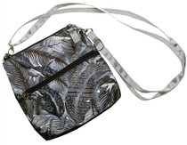 Glove It: 2 Zip Carry All Bag - Shaded Leaf