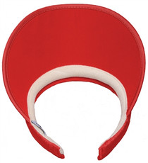 Glove It: Golf Visors - Red