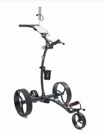 Cart-Tek Golf Carts: GRi-975LTD Electric Golf Trolley