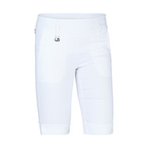 Daily Sports: Women's Magic Shorts - White (Size: 12) SALE