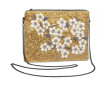 Physician Endorsed: Womens Bag/Clutch - Cherry Blossom