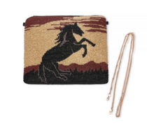 Physician Endorsed: Womens Bag/Clutch - Stallion