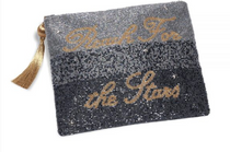 Physician Endorsed: Womens Bag/Clutch - Reach for the stars