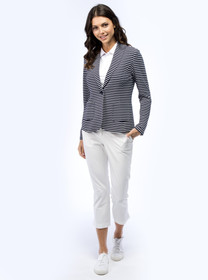 Fairway & Greene: Women's Lennox Blazer