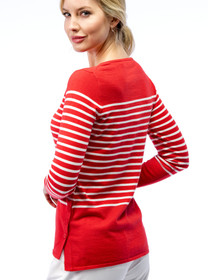 Fairway & Greene: Women's Lia Sweater