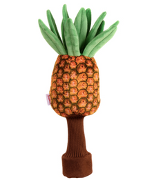 Daphne's HeadCovers: Pineapple
