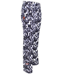 Tattoo Golf: Men's ProCool Golf Pants - Camo Grey (Size: 30X32) SALE