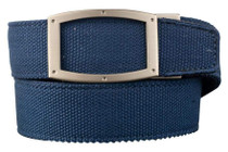 Nexbelt: Men's Newport V.4 Belt - Navy