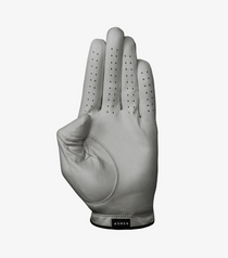 Asher Golf: Men's Premium Spring Collection Golf Glove - Nimbus