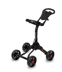 Bag Boy: Quad Junior Push Cart *Expected to Ship Mid January*
