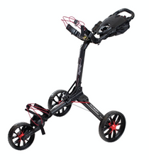 Bag Boy: Nitron Auto-Open Push Cart