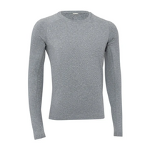 Zero Restriction: Men's Z430 Long Sleeve
