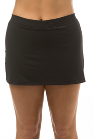 "SanSoleil: Ladies UPF 50 Sunglow 13"" Tennis Skort - 900213"