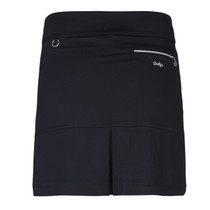 Daily Sports: Women's Madge Skort - Black (Longer Style)