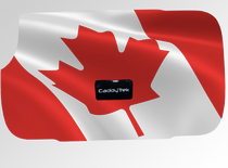 CaddyTrek: CaddyTrek Top Cover - Canada
