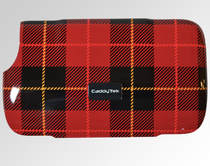CaddyTrek: CaddyTrek Top Cover - Highlander