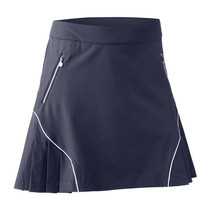 Daily Sports: Women's Cathryn Skort - Navy (Size: 6) SALE