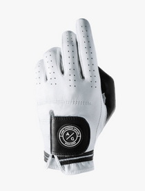 Asher Golf: Mens Premium Golf Glove - Classic