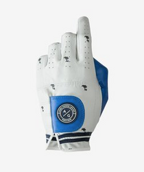 Asher Golf: Mens Premium Golf Glove -  Cypress