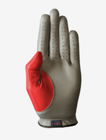 Asher Golf: Mens Premium Golf Glove - The Patriot