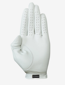 Asher Golf: Mens Utility Golf Glove - Yeti